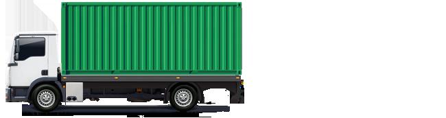 Euroimpex » External dimensions of trucks